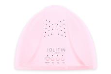 Jolifin LAVENI Dual UVA/LED Lichthärtungsgerät Neo - rosa