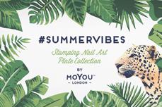 MoYou-London Schablone Summervibes 01