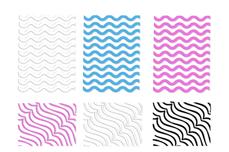 Jolifin LAVENI XL Sticker Wrap - Nr. 3 color