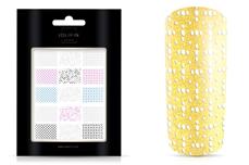 Jolifin LAVENI XL Sticker Wrap - Nr. 4 color