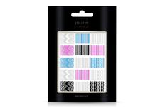 Jolifin LAVENI XL Sticker Wrap - Nr. 5 color