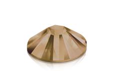 Jolifin Strasssteine 500 Stk - taupe brown