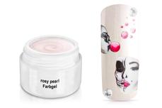Farbgel rosy pearl 5ml