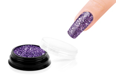Jolifin LAVENI Sparkle Glitter - lavender