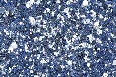 Jolifin LAVENI Sparkle Glitter - icy blue