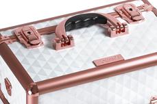 Jolifin Mobiler Kosmetik Koffer - white - B-Ware 2
