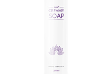 Jolifin Creamy Soap - loving temptation 250ml
