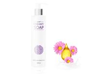 Jolifin Creamy Soap - refreshing seduction 250ml