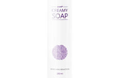 Jolifin Creamy Soap - refreshing seduction 250ml