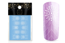 Jolifin LAVENI 3D Tattoo Wrap - Christmas Nr. 1