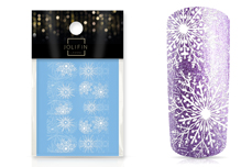 Jolifin LAVENI 3D Tattoo Wrap - Christmas Nr. 2