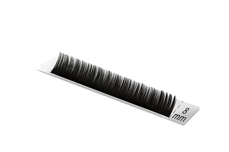 Jolifin Lashes - SingleBox 8mm - 1:1 C-Curl 0,15