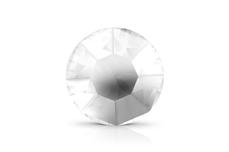 Jolifin LAVENI Strasssteine 480 Stück - clear 1,2mm