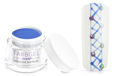 Jolifin Spider-Line Gel - babyblue 5ml