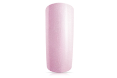 Farbgel pastell-rose Glimmer 5ml