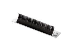 Jolifin Lashes - SingleBox 14mm - 1:1 D-Curl 0,15