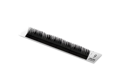 Jolifin Lashes - SingleBox 9mm - Volumen C-Curl 0,05