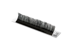 Jolifin Lashes - SingleBox 13mm - Volumen D-Curl 0,05