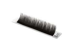 Jolifin Lashes - SingleBox 12mm - Volumen C-Curl 0,07