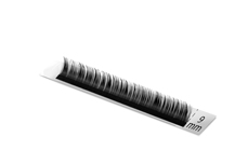 Jolifin Lashes - SingleBox 9mm - Volumen D-Curl 0,07