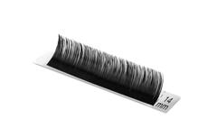 Jolifin Lashes - SingleBox 14mm - Volumen D-Curl 0,07