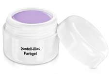 Farbgel pastell-lilac 5ml