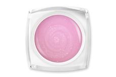 Jolifin LAVENI Fiberglas-Gel rosé Glimmer 30ml