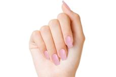 Jolifin LAVENI - Fiberglas-Gel rosé Glimmer 30ml