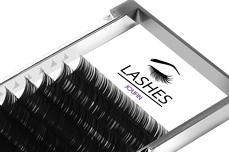 Jolifin Lashes - Premium MixBox - Volumen D-Curl 0,07