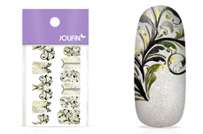 Jolifin Metallic Tattoo Wrap 28