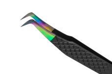 Jolifin Lashes - Premium Pinzette eckig Typ 1