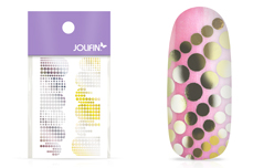 Jolifin Metallic Tattoo Wrap 29