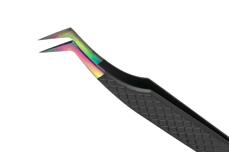 Jolifin Lashes - Premium Pinzette eckig Typ 2