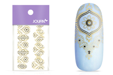Jolifin Metallic Tattoo Wrap 30