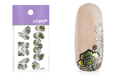 Jolifin Metallic Tattoo Wrap 31