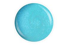 Farbgel polar Glitter 5ml