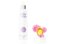 Jolifin Body Lotion - refreshing seduction 250ml