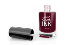 Jolifin Color-Ink - red 5ml