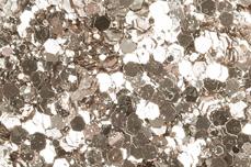 Jolifin LAVENI Glitterpuder Silver Glam - champagne