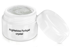 Farbgel Nightshine crystal 5ml