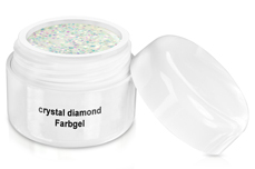 Farbgel crystal diamond 5ml