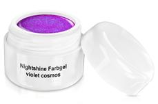 Farbgel Nightshine violet cosmos 5ml