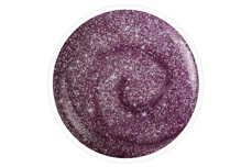 Farbgel lavender Glitter 5ml