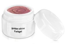 Farbgel golden shine 5ml