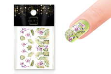 Jolifin LAVENI 3D Tattoo Wrap - Nr. 12