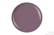 Jolifin LAVENI Shellac - midnight taupe 12ml