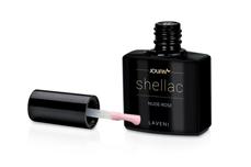 Jolifin LAVENI Shellac - nude-rose 12ml