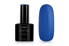 Jolifin LAVENI Shellac - persian blue 12ml