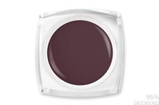 Jolifin LAVENI Farbgel - violet taupe 5ml