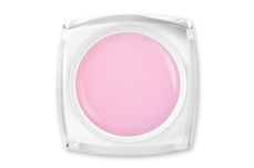 Jolifin LAVENI - Versiegelungs-Gel milky rosé 15ml